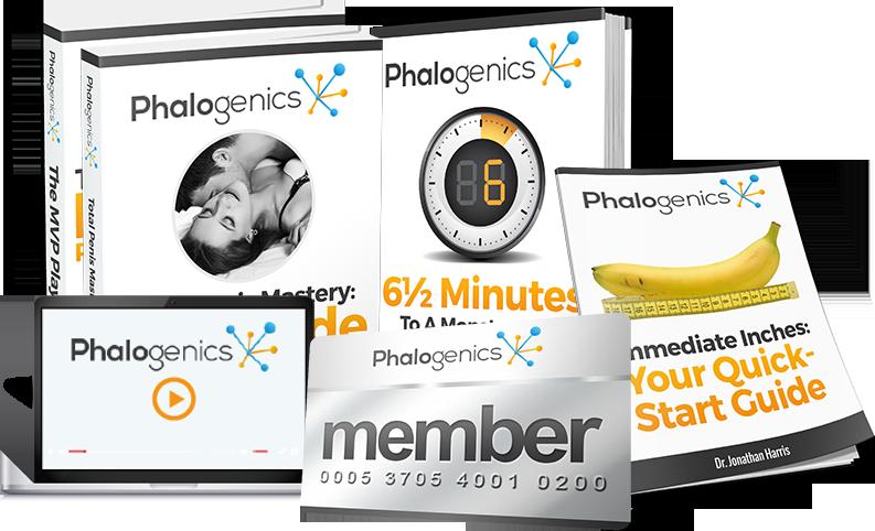 Phalogenics-Review