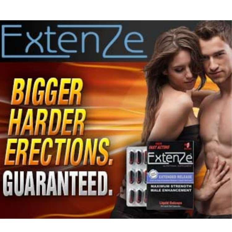 ExtenZe Reviews