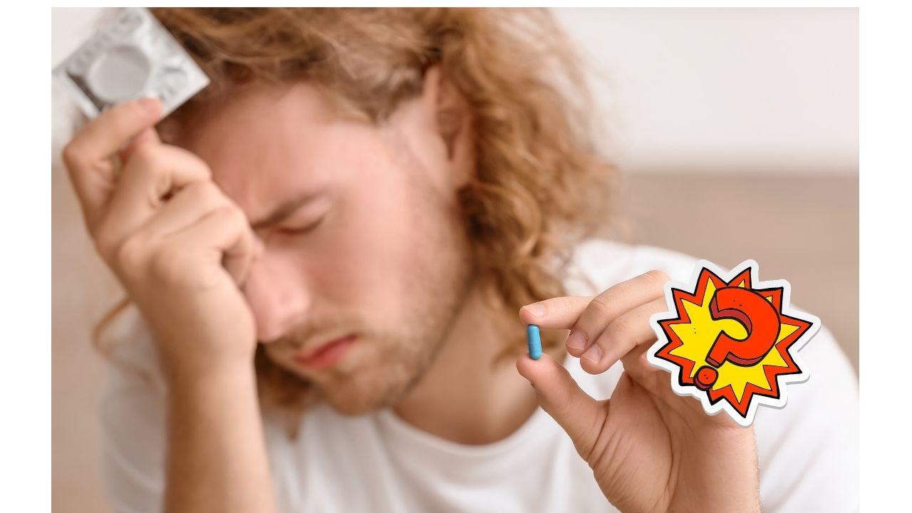 When To Take Male Enhancement Pills