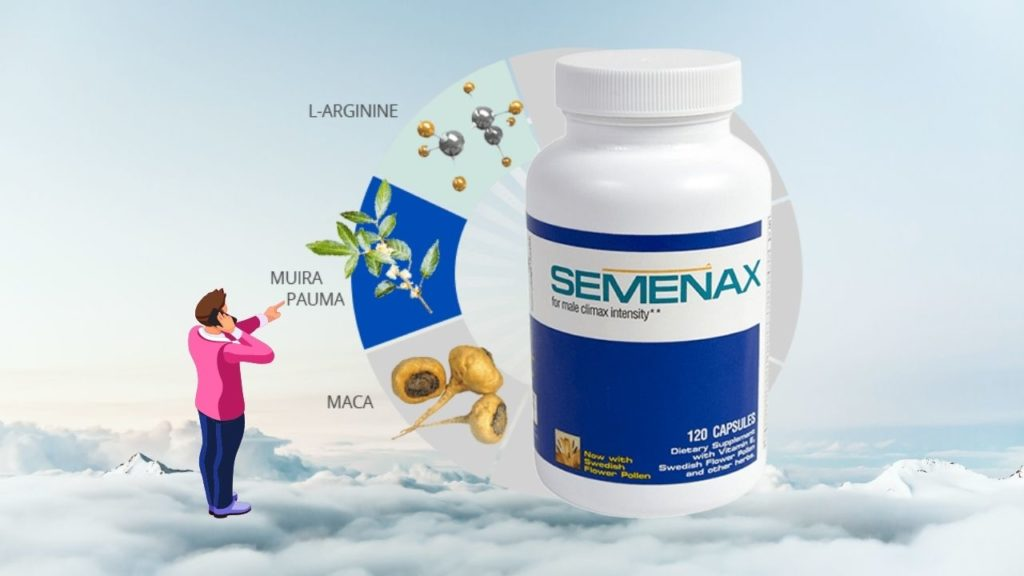 Where To Buy Semenax