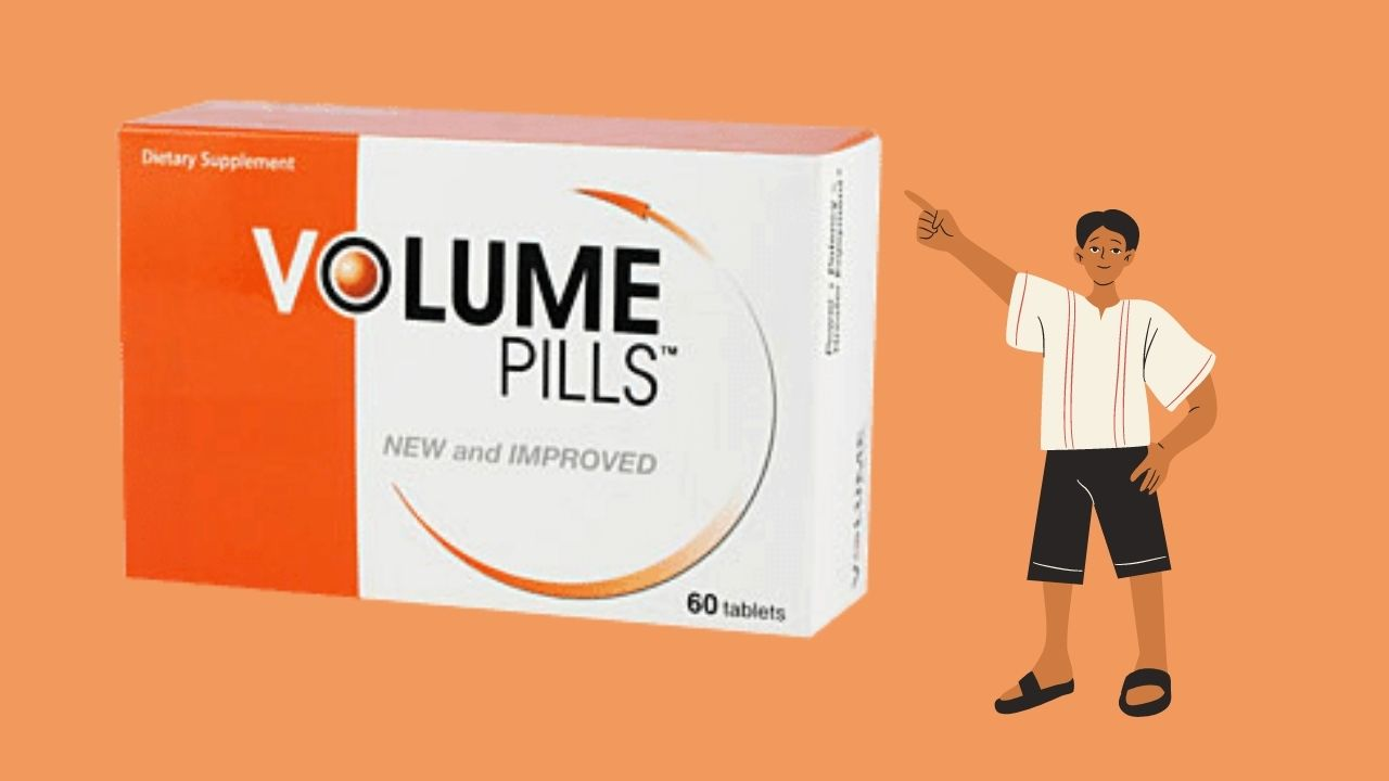 Where to Buy Volume Pills