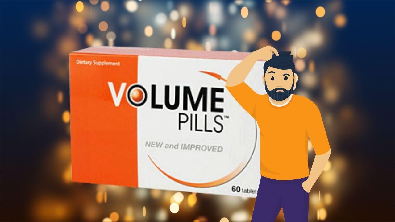 Does Volume Pills Work