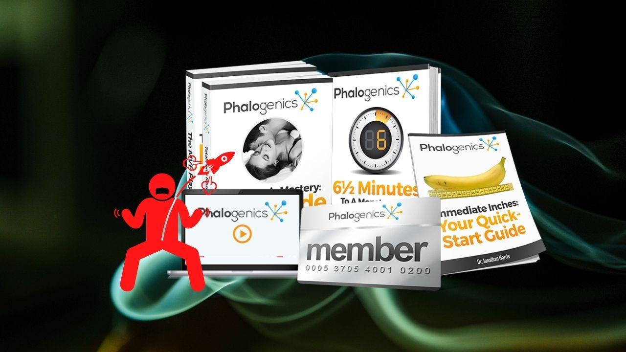 Phalogenics Method