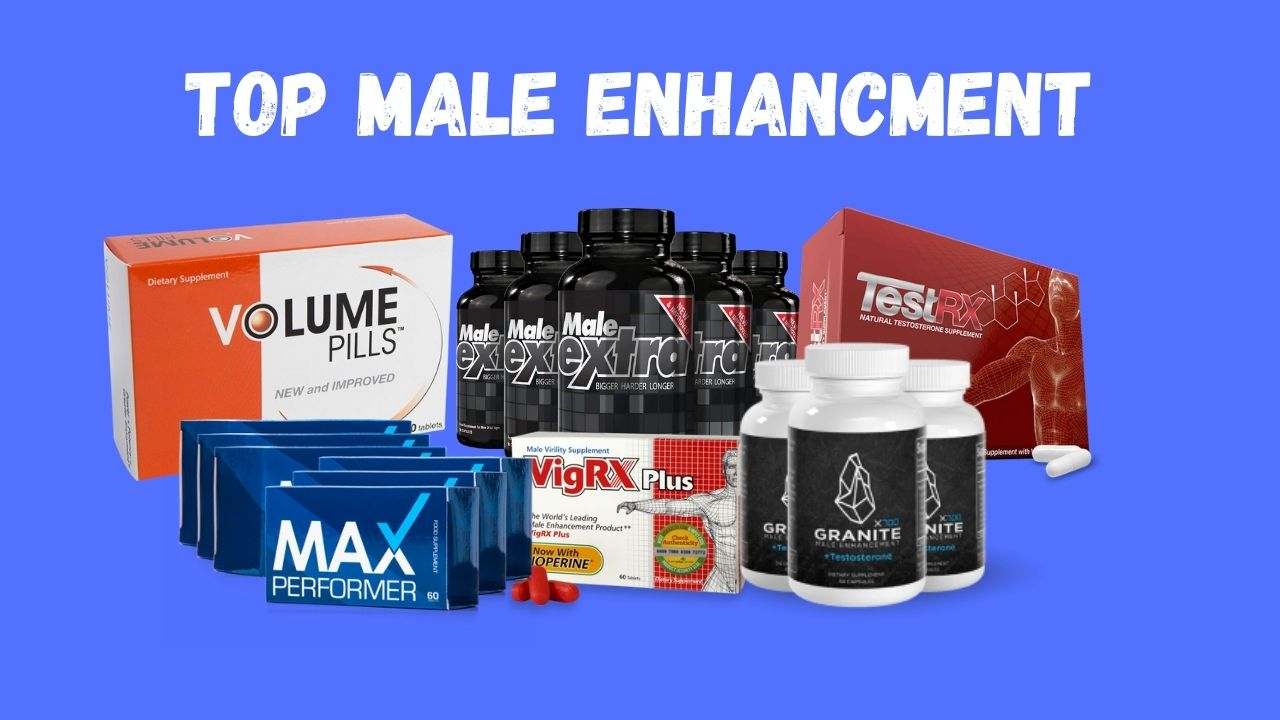 Top Male Enhancment