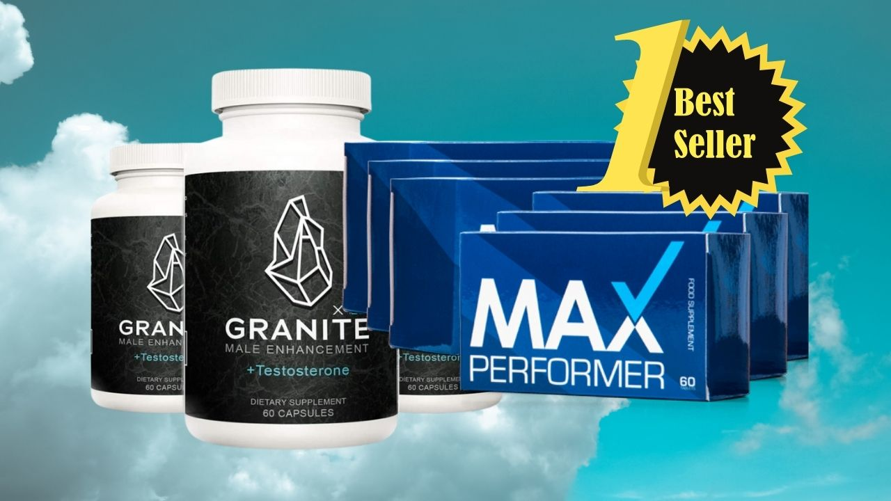 What is the Strongest Male Enhancement Pill